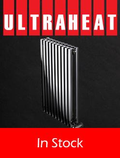 Ultraheat Premier Range Designer Radiators
